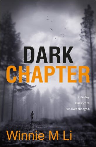 Dark Chapter Winnie M Li