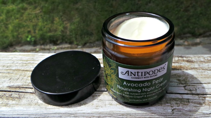Antipodes nourishing night cream