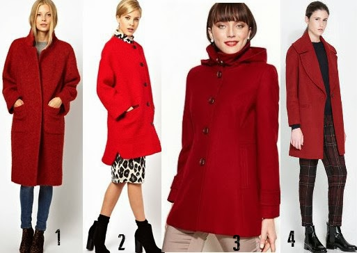 Burberry Inspired Coat Guide I DreaminLace.com