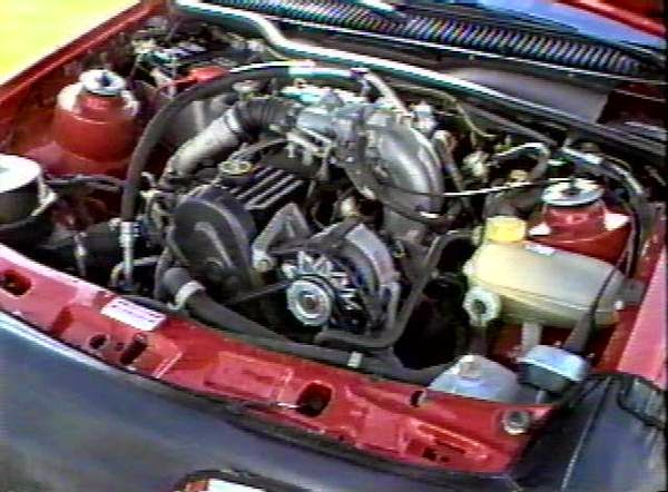 Daily Turismo: 15k: What Were They Thinking? 1989 Merkur XR4Ti