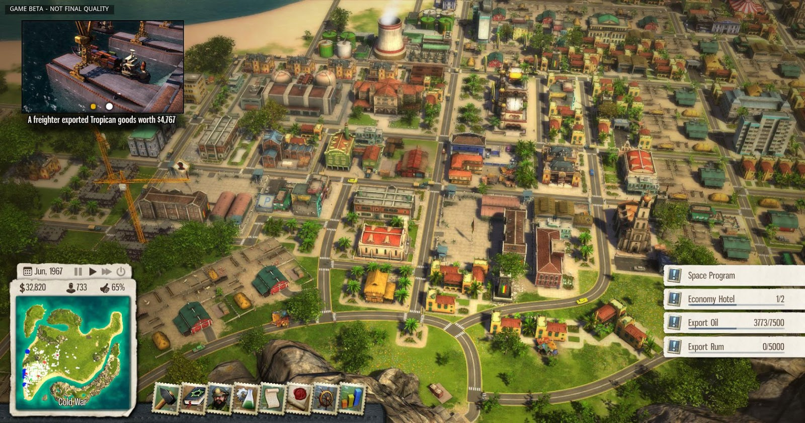 Tropico5 completecollection - Tropico 5 Complete Collection PC