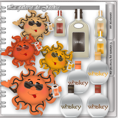 Wilma4ever Blog train Sunshine & Whiskey