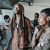 Ty Dolla $ign e Wiz Khalifa gravaram novo clipe juntos!