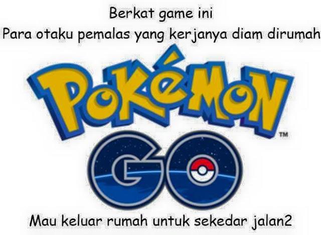 Masih Gak Tertarik? Buat Main Game Pokemon Go di Hp Kamu ! Coba Cek Meme-Meme ini Dulu deh