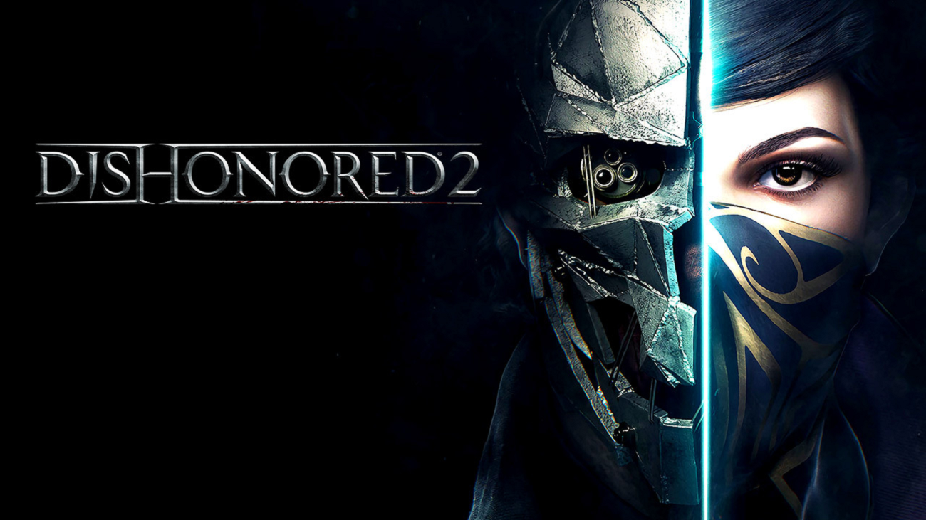 Dishonored 2 MULTi9 Repack-FitGirl - Gamesnya | Free Game PC Download