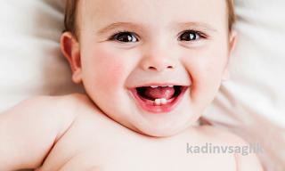 Bebekler Neden Diş Gıcırdatır