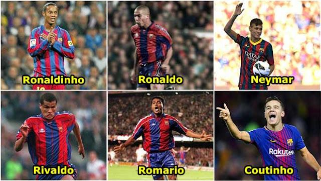 Coutinho mơ ăn 3 cùng Barca: Tiếp nối truyền thống Ro vẩu, Neymar 2