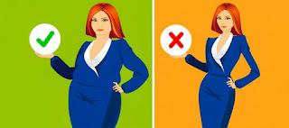 5 Alasan Psikologis Yang Menjelaskan Mengapa Orang Tidak Bisa Menurunkan Berat Badan Meskipun Dengan Latihan dan Diet
