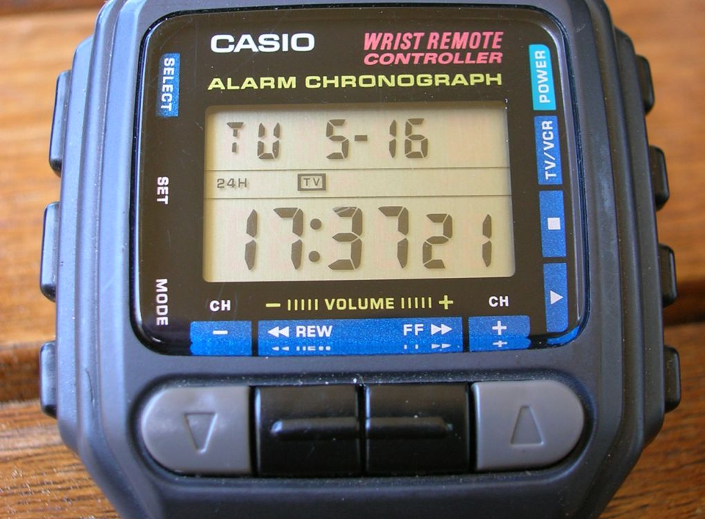 332463fa89a2 Los CMD-30 y CMD-40 son unos relojes bastante populares de Casio