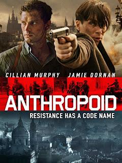 Xem Phim Nhiệm Vụ Mật - Anthropoid (2016)