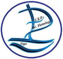 Web do CEP Dr. Fleming