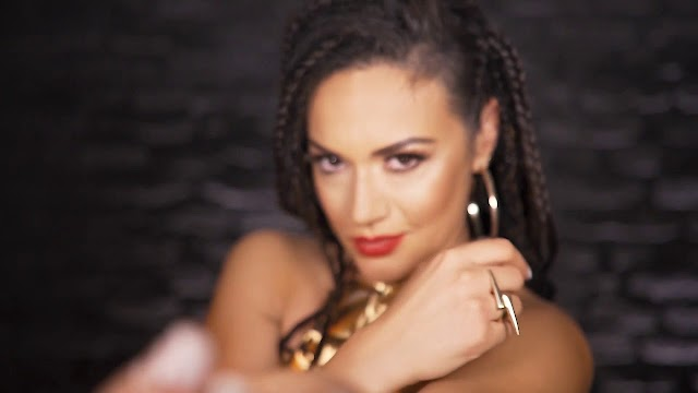 Elena Risteska releases new video clip Tequila & Lemon