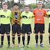 Torneo Regional Amateur: Designaciones arbitrales