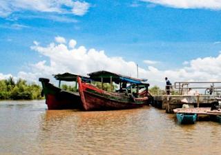 kampung laut nusakambangan kampung laut nusakambangan