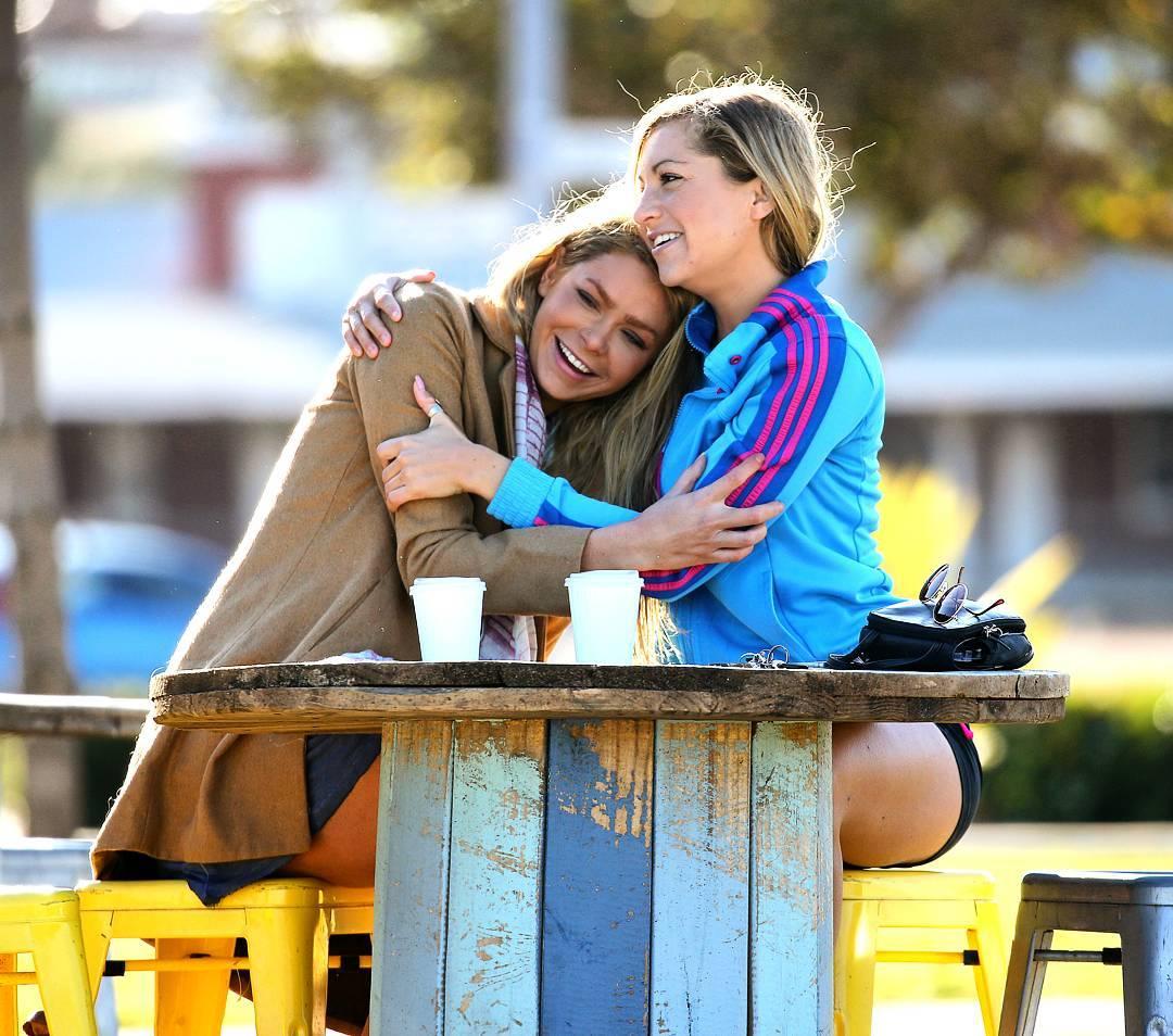 Participantes de 'The Bachelor' se apaixonam uma pela outra
