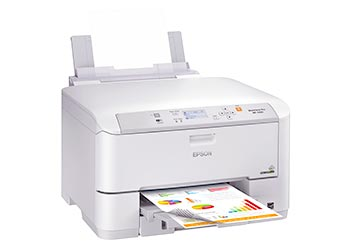 Epson WorkForce Pro WF-5110 Printer Specs