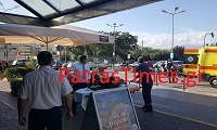 Πάτρα: Από κρανιοεγκεφαλικές κακώσεις προήλθε ο θάνατος του 56χρονου εργαζομένου στο ΑΒ Βασιλόπουλος