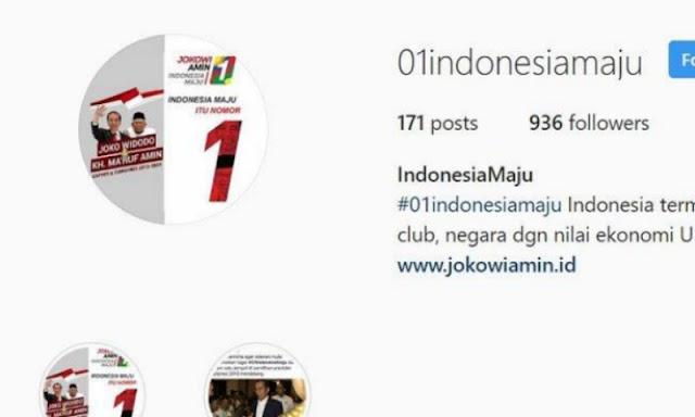 Namanya Dicatut Dukung Jokowi-Ma'ruf, Mahfud MD Marah dan Ancam Pidanakan Akun Instagram
