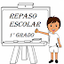 CUADERNO DE REPASO 1° PRIMARIA