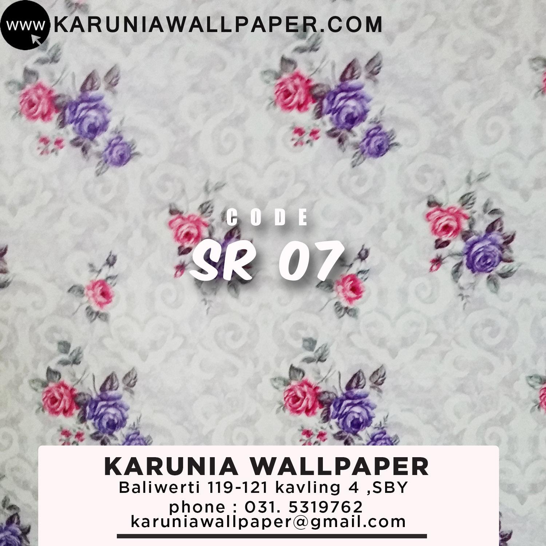 jual wallpaper dinding untuk rumah surabaya karuniawallpaper