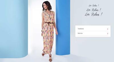 oferta vestidos