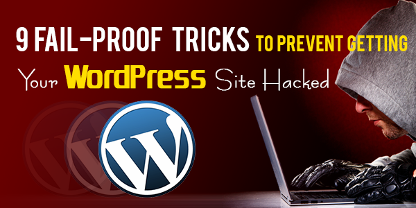 WordPress Site Hacked