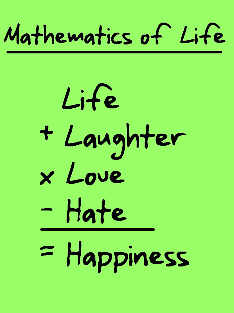 Motivational Quotes : Mathematics of Life - Kshitij Yelkar