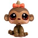 Littlest Pet Shop 3-pack Scenery Monkey (#1593) Pet
