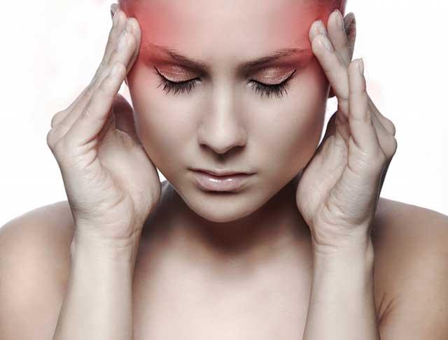 Cara alami menghindari Migrain