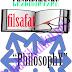Pengertian Filsafat menurut Para Ahli Beserta Cabang Ilmu Filsafat