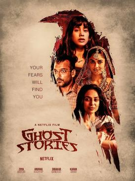 Ghost Stories Reviews
