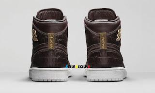 1ea20e7f9ba Nike Air Jordan 1 Retro High Pinnacle -   Baroque Brown  . For Sale   PRE -  ORDER