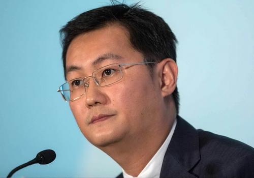 Tinuku Tencent joins AI alliance for autonomous vehicles