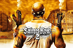 Saints Row 2 Repack [3.5 GB] PC