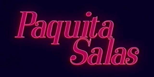 'Paquita Salas', fecha de estreno y nueva cabecera de la 3ª Temporada