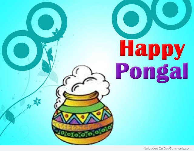 #100+ Happy Pongal 2017 Images  Wishes, Message, Quotes Greetings & Wallpapers