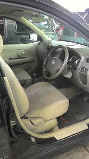 Mobil Toyota Avanza 1.3 G th 2010 plat D, pajak bulan desember 2016. Mesin sehat,ban tebal, ac dingin, harga 113jt nego tampak dalam