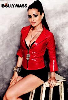 Blogspot Com Actress Amisha Patel HQ Still