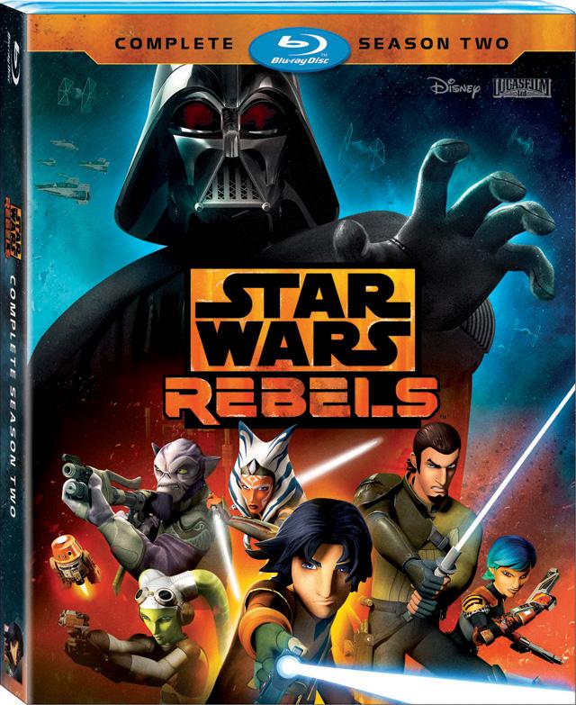 Star Wars Rebels Subtitrat In Romana Sezonul 2 Episodul 1