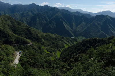Saddle Point Batad Ifugao