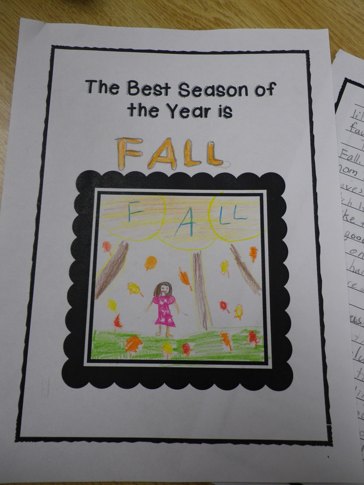 essay about summer season for kids Kids learn about the science of the seasons - winter each season lasts 3 months with summer being the warmest season, winter being the coldest.