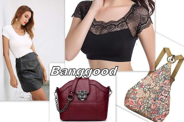 Co ciekawego można znaleźć w sklepie Banggood?