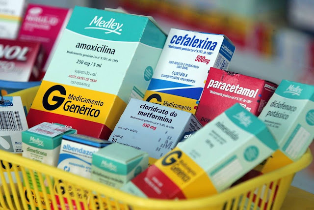 """""""El acceso a los medicamentos está muy limitado por la hiperinflación"""
