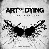 [2012] - Let The Fire Burn [Acoustic]