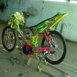 modifikasi motor balap jupiter z modifikasi motor jupiter cw