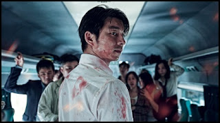 Train to Busan (Yeon Sang-ho, 2016)