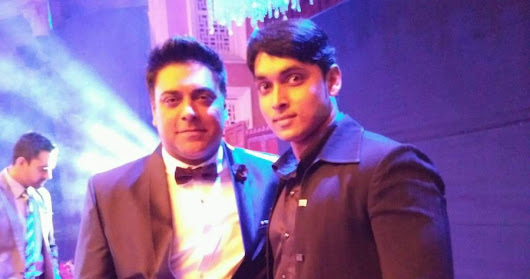 """Ram Kapoor Sakshi tanwar New Webseries Show name Revealed ""Opposite ????"" Read in Article with 1st Shoot"