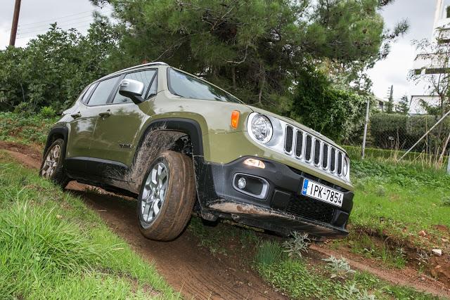 ERXETAI3 Διαγωνισμός: Ζήσε μια μοναδική εμπειρία και πάρε κι ένα δωράκι! Jeep, Jeep Renegade, zblog, ΔΙΑΓΩΝΙΣΜΟΣ