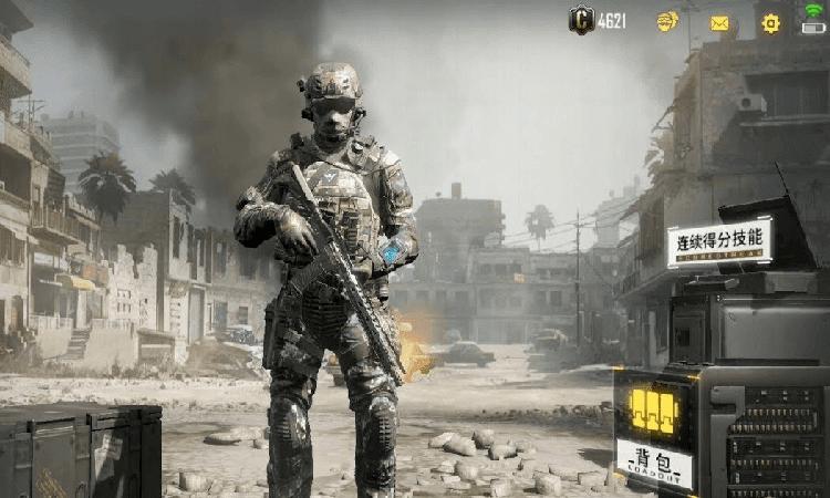 تحميل لعبة Call Of Duty Mobile برابط مباشر