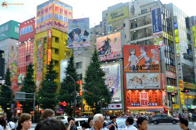 Tokyo Akiba